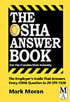 OSHA Answer Book for Construction