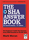 OSHA Answer Book